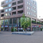 Almere Buiten Centrum 1