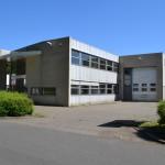 Bedrijfspand Almere Oliemolenstraat 69 verhuurd Van Westrhenen Bedrijfshuisvesting