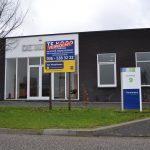 Bedrijfspand Horsterparc Zeewolde verkocht door Van Westrhenen Bedrijfshuisvesting