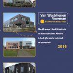 Marktrapport bedrijfsruimte en kantoorruimte Almere & bedrijfsruimte Lelystad en Zeewolde 2016