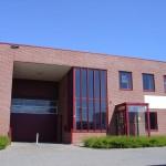 Verhuurd Kolthoornpad 3 Van Westrhenen Bedrijfshuisvesting