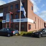 Verhuurd Palmpolstraat 12 Almere Van Westrhenen Bedrijfshuisvesting