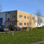 Verhuurd bedrijfspand Landbouwweg 84 Zeewolde Van Westrhenen Bedrijfshuisvesting