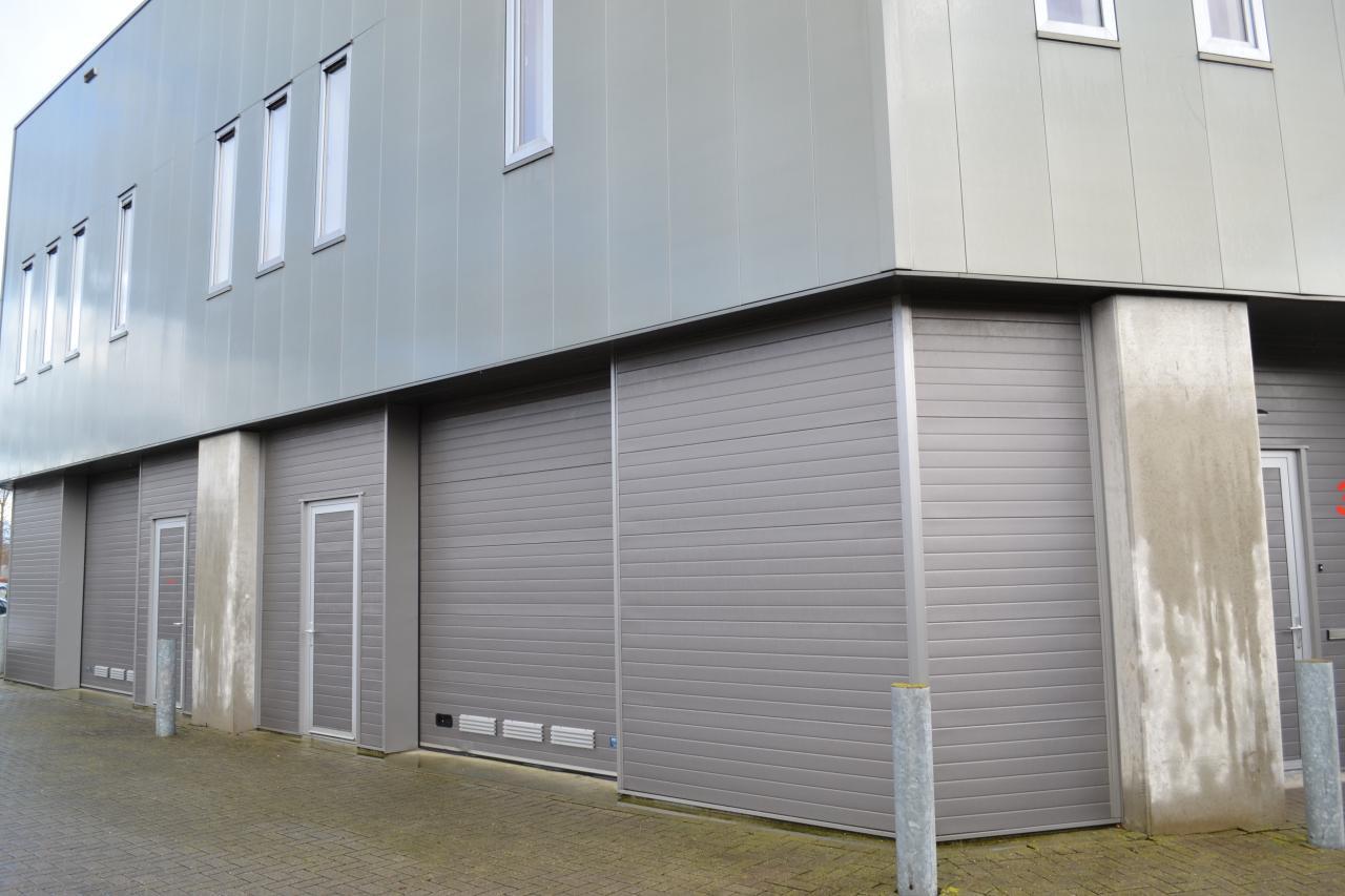 Garage Huren Almere : Monitorweg 30 almere van westrhenen voerman bedrijfshuisvesting